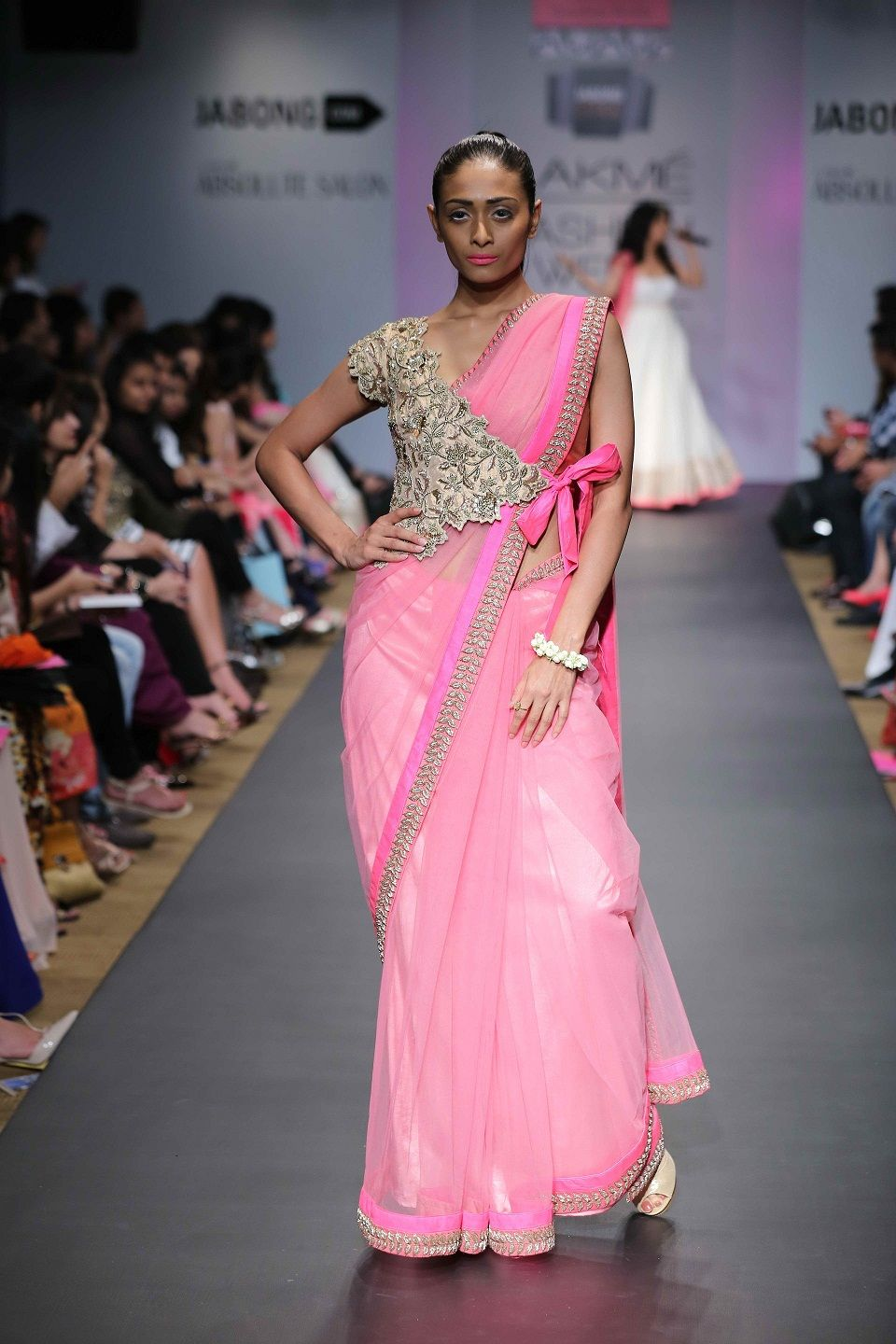 Lakme fashion week bridal collection 97