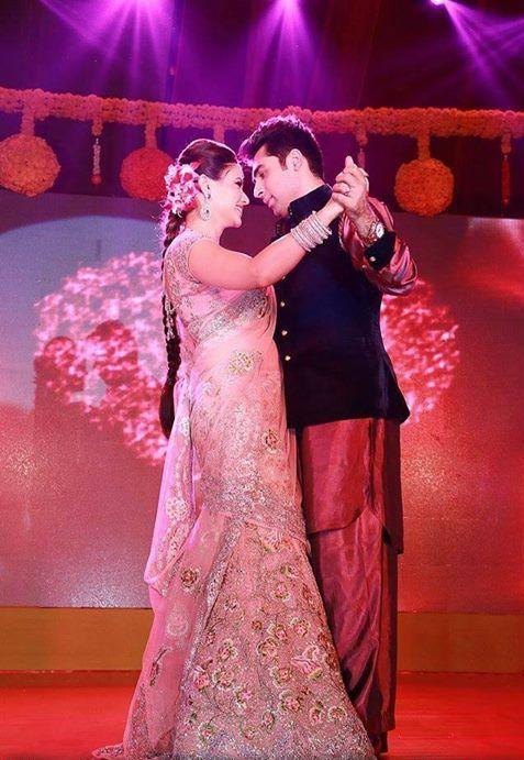 Aamna Sharif Wedding Pictures : Manish Malhotra ...Aamna Sharif Real Life Marriage Photos