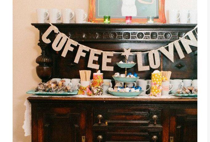 coffee-station-wedding