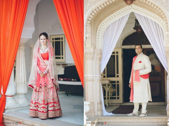 bride-groom-indian-blush-pink