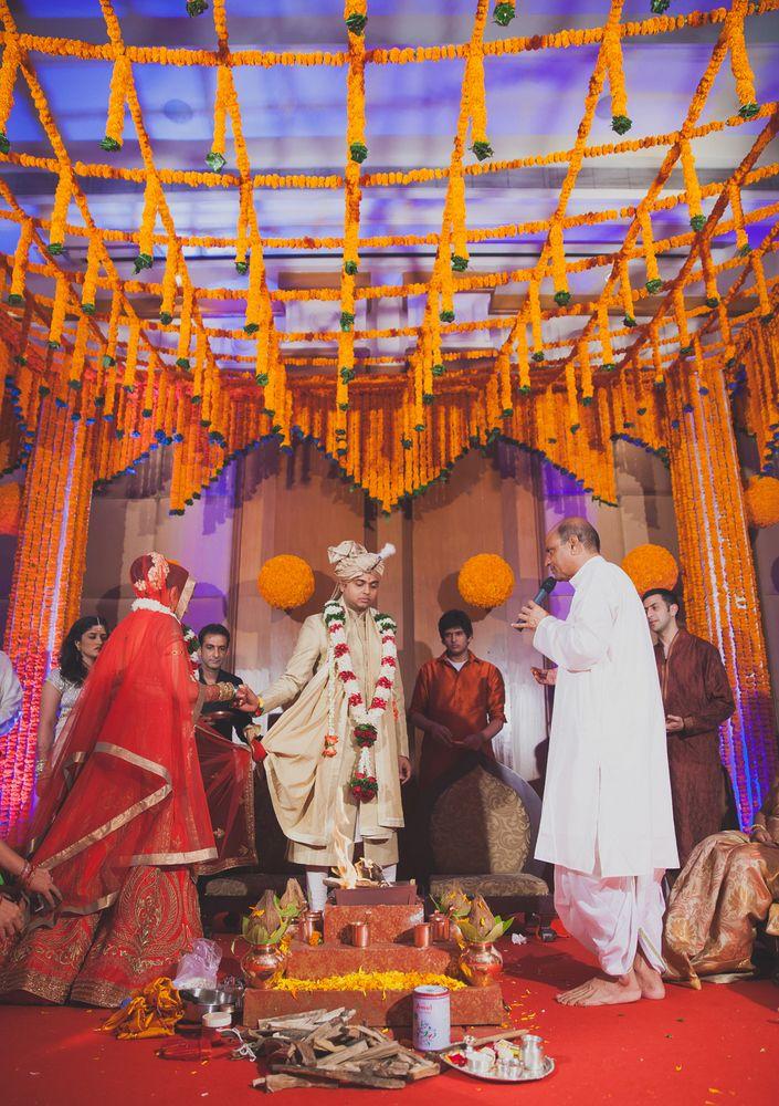 Ruchi Hindu Ceremony-241