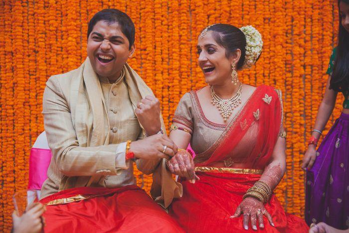 Ruchi Hindu Ceremony-367