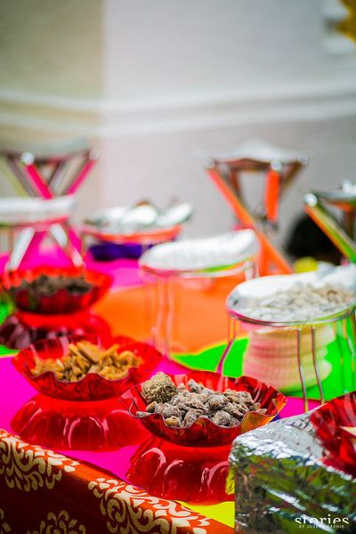 food-indian-wedding