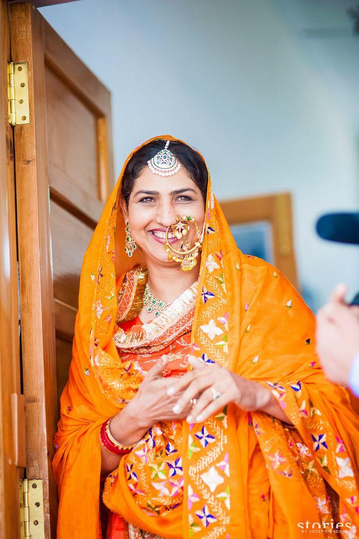 indian-punjabi-woman