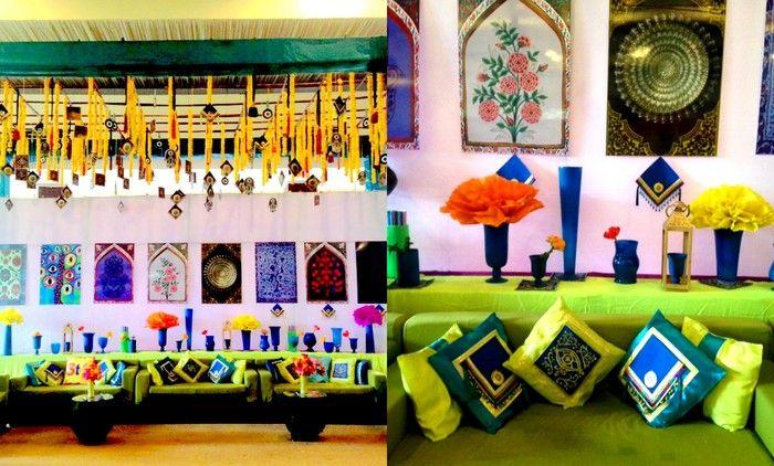 tukish-theme-wedding-decor