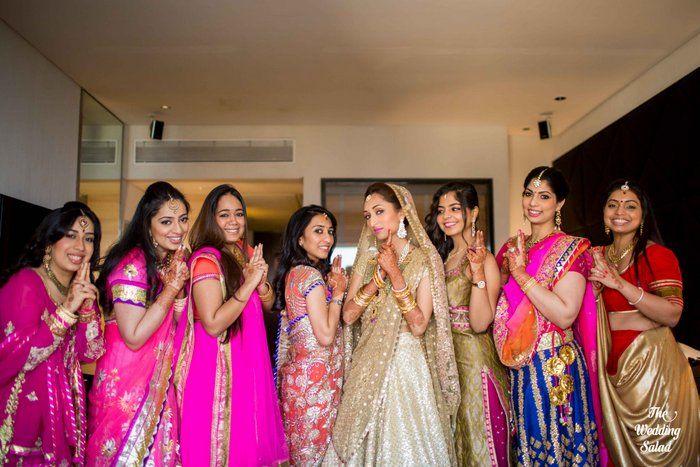 KP Wedding & Reception Candid-49