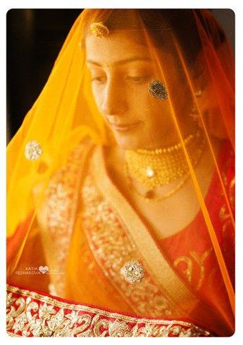 indina bride