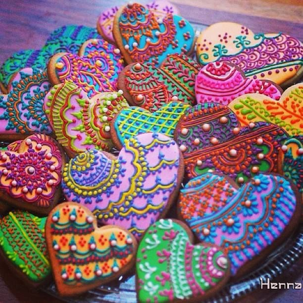 Henna Party Gift Ideas : Alternative mehendi favors your guests will love