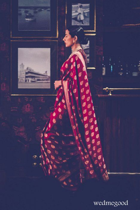 Sabyasachi's Vintage Bridal Collection 2014: 'Ferozabad ... Sabyasachi Bridal Collection 2014