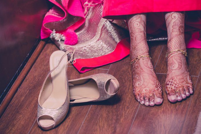 bridalshoes-silver
