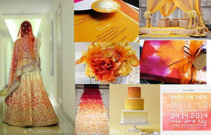 ombre-indian-wedding