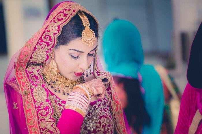 sikh-indian-bride
