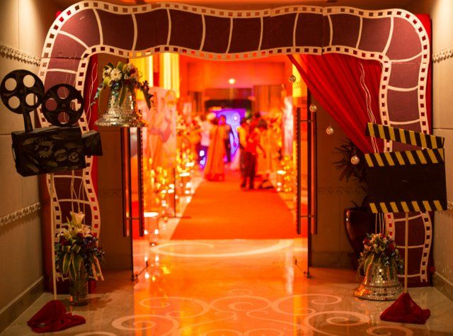 A Stunning Color Riot of a Wedding in Jaipur | WedMeGood