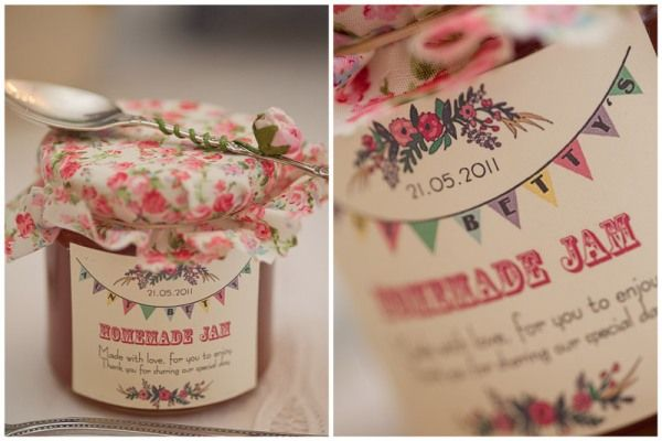 Caribbean Wedding Favor Ideas: 5 Things You Can DIY At Your Indian Wedding