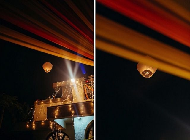 flying-lanterns in the sky (3)