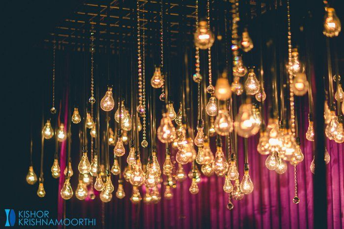 A Bangalore Wedding With Character At Temple Tree Leisure