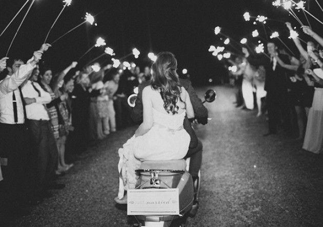 sparklers-indian-wedding
