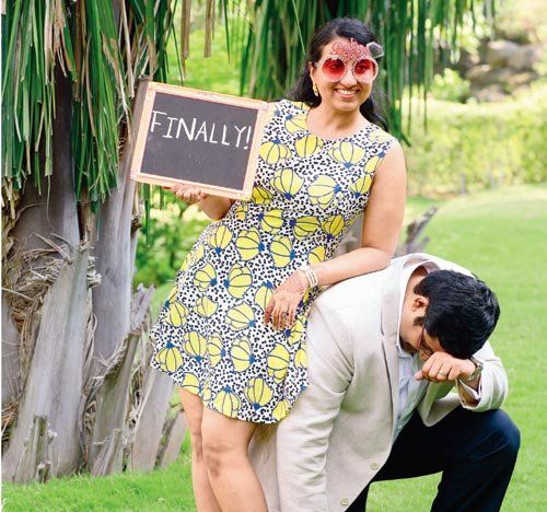 Props To Make Your Pre Wedding Shoot Pop!