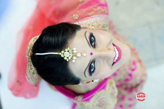 Beauty Things Every Bride Should Do Months Before Her Wedding