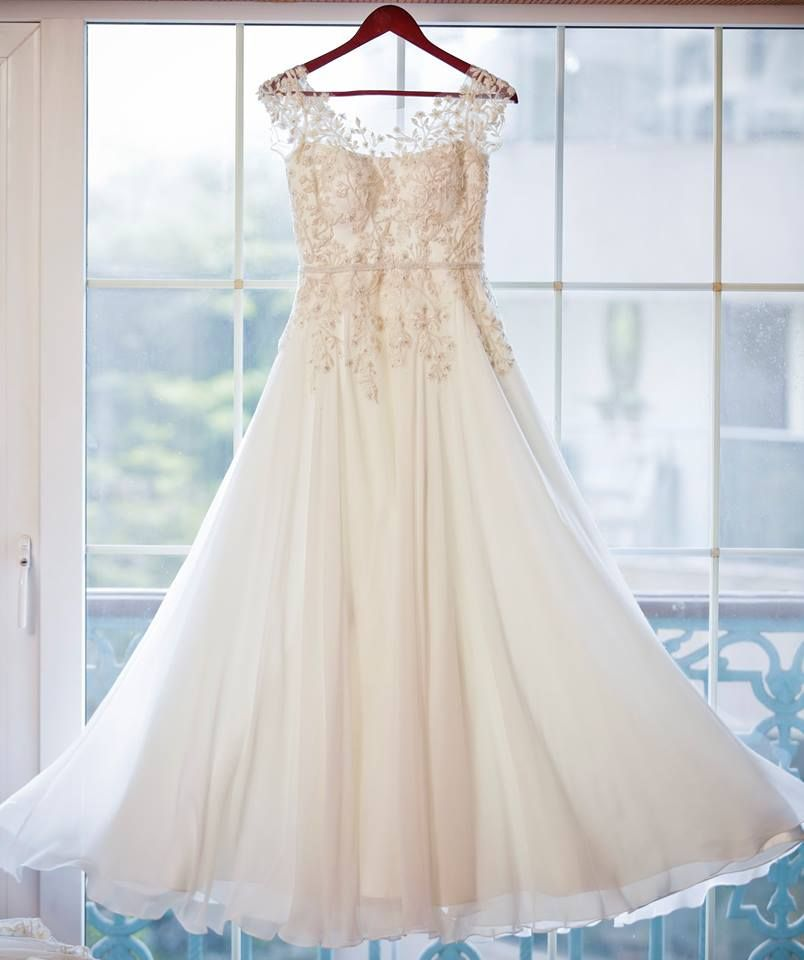 Christian Wedding Gown: Where To Get Your Christian Wedding Gowns In India