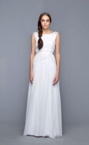 Where To Get Your Christian Wedding Gowns In India Wedmegood