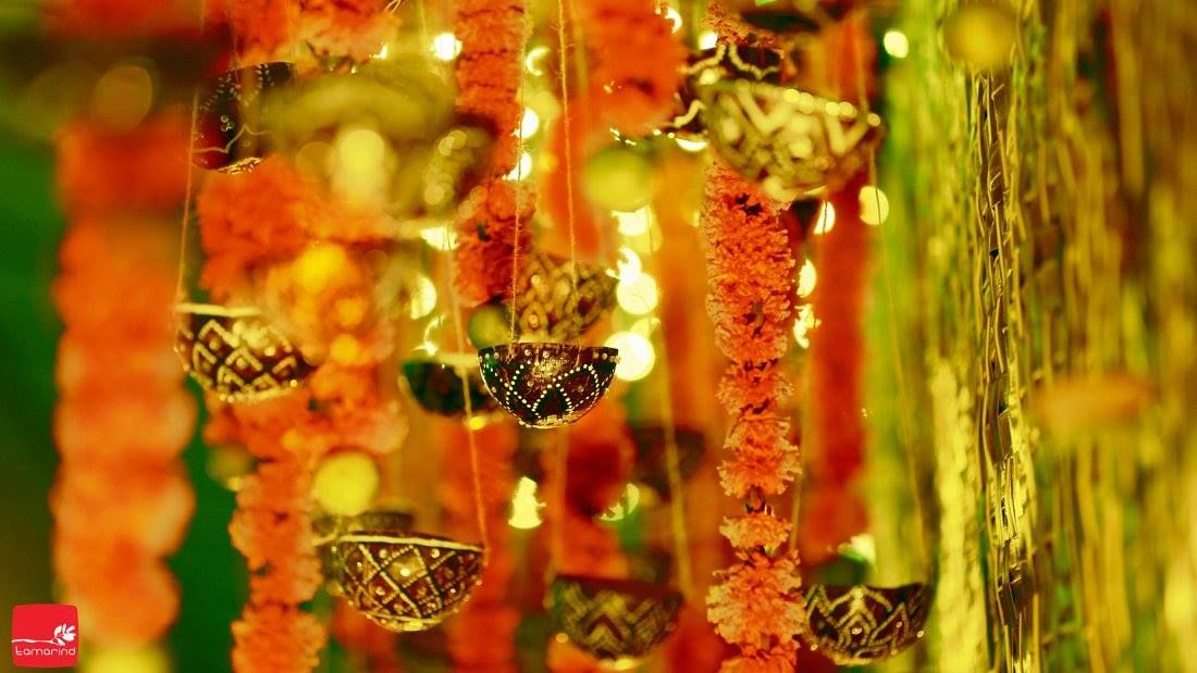 South Indian Wedding Decoration Ideas: Decorators Reveal: The Most Awesome Decor Setups In Under