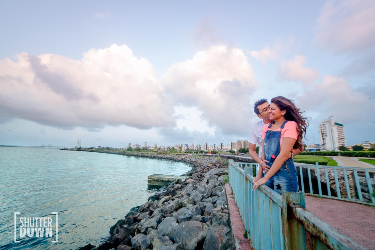 We Ve Picked Out The Best Offbeat Spots For A Pre Wedding Shoot In Mumbai