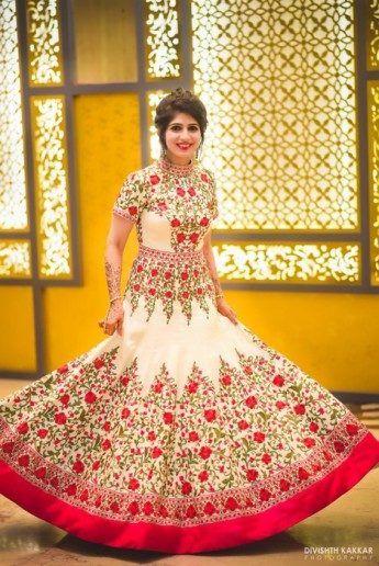 stylish brides of 2017