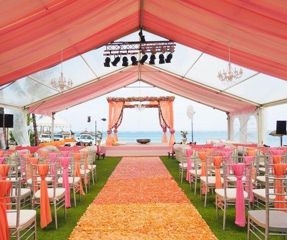 Impact Production, Agrawal Wedding, Long Beach