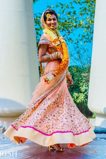 2-peach-wedding-lehenga (2)