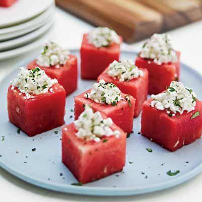 rachel ray watermelon
