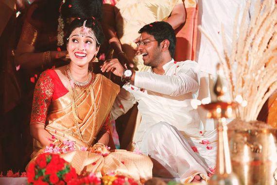 karun's kerala wedding