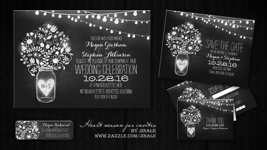 mason-jar-string-lights-wedding-invitation-suite