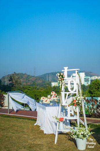 56 Manoshi _ Atit, Mumbai Wedding at Renaissance, The Wedding Salad_
