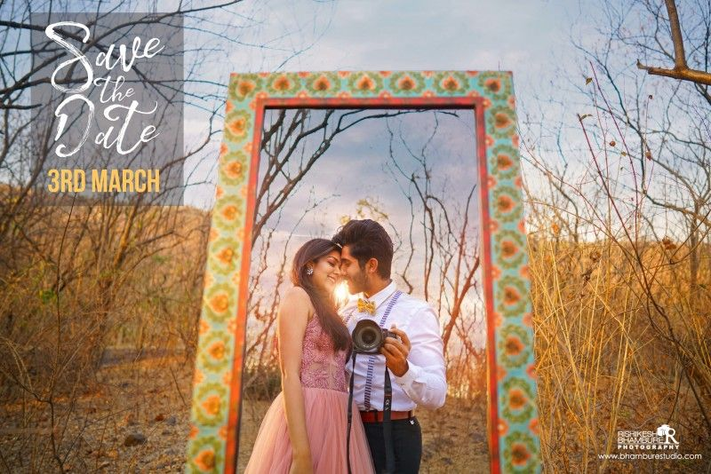 8 Online Places Where You Can Design Your Own Save The Dates