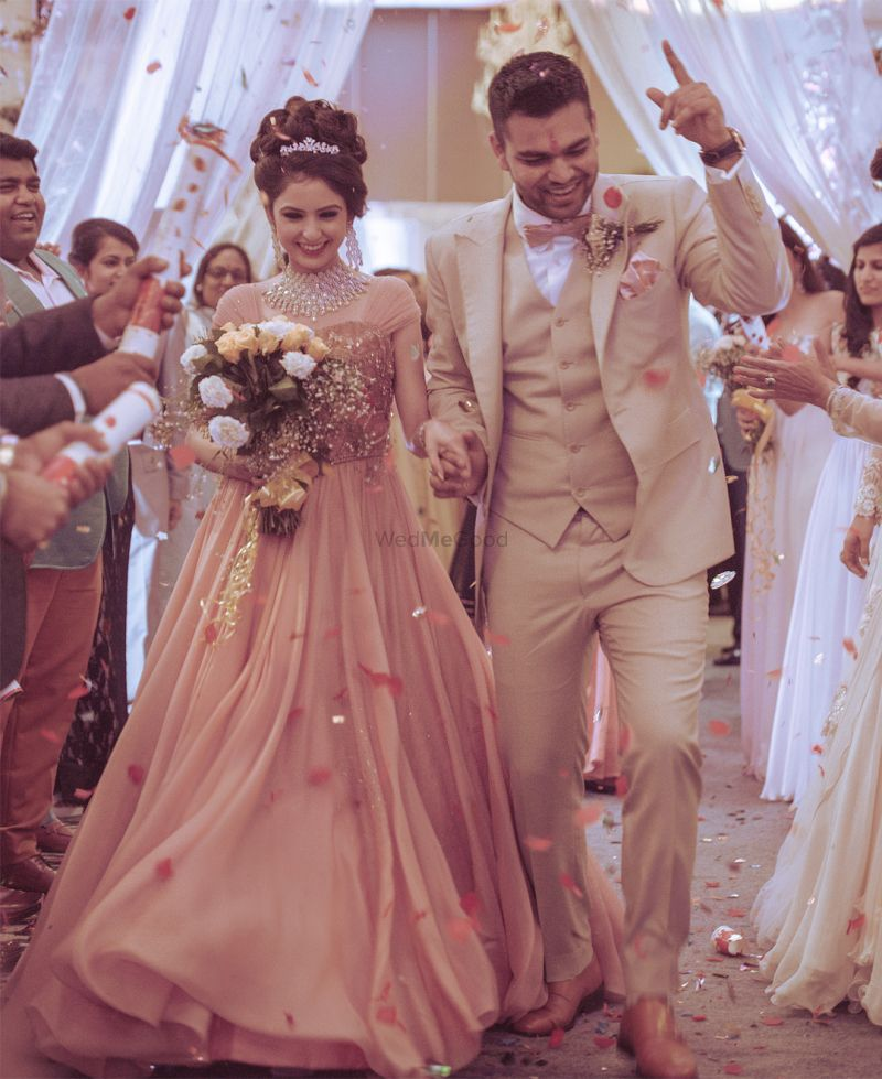Best couple entry songs for reception