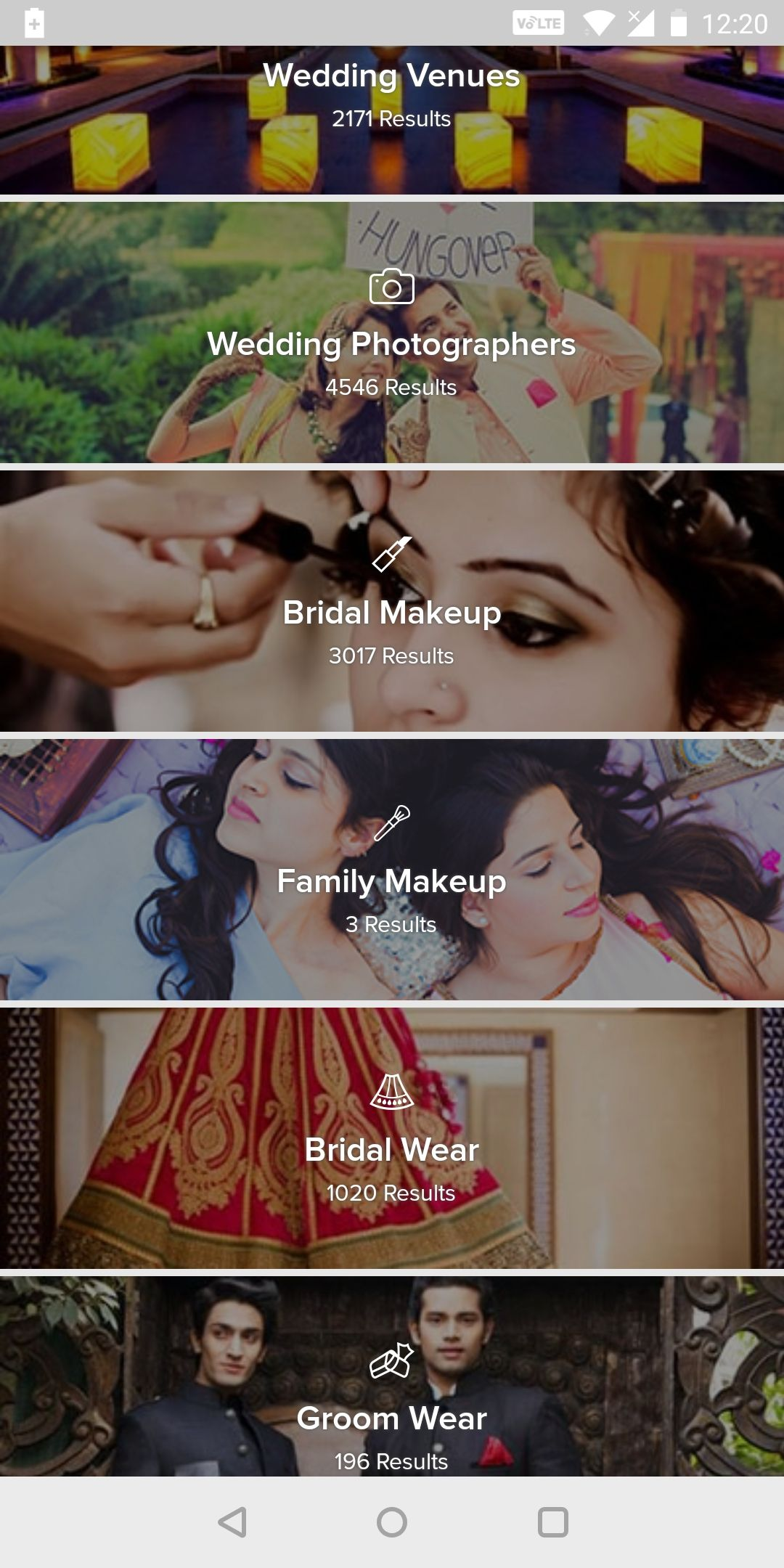 Best wedding planning app