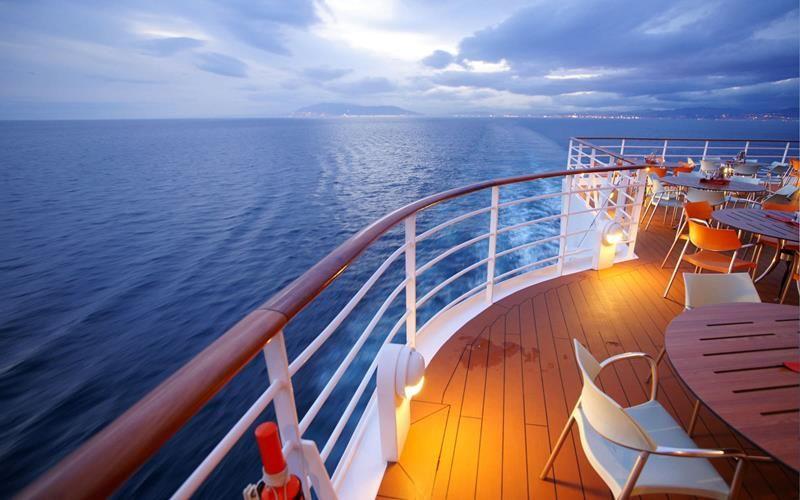 Best Cruises for indian honeymoon