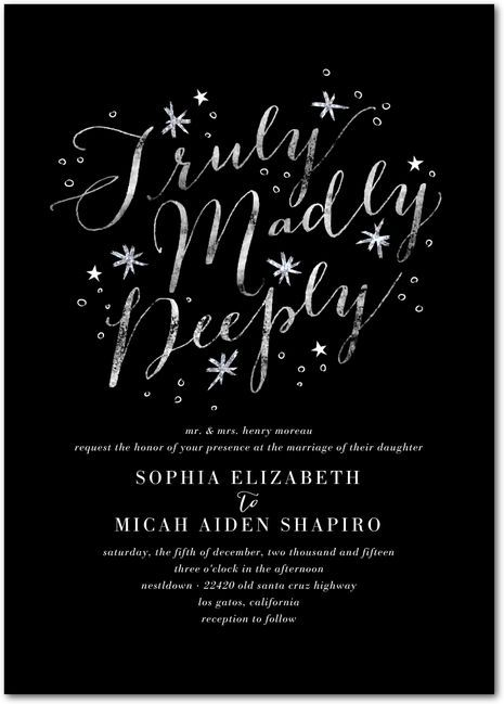 wedding card quotes