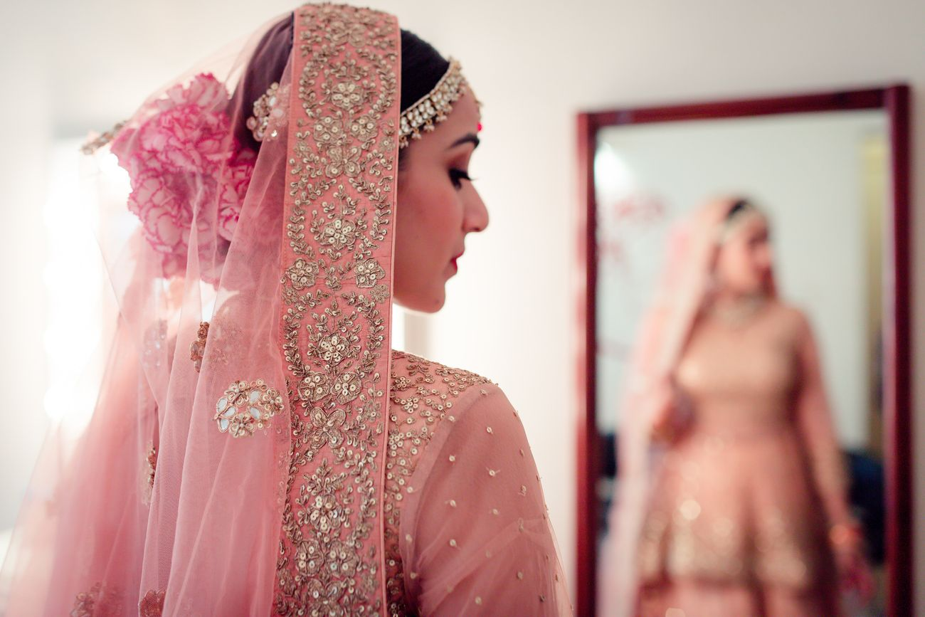70 bridal hairstyles for 2019 indian brides | wedmegood