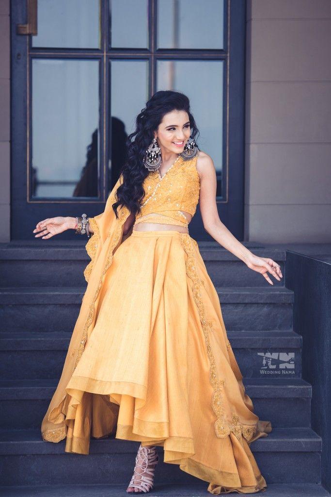 Extraordinary Bridal Lehenga Styles for your Exclusive Modern Wedding,