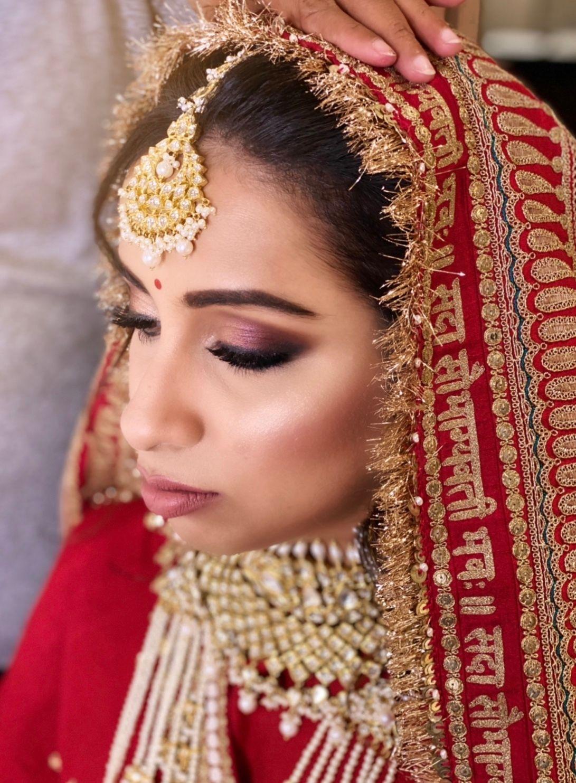 Creative looks by Namrata Soni
