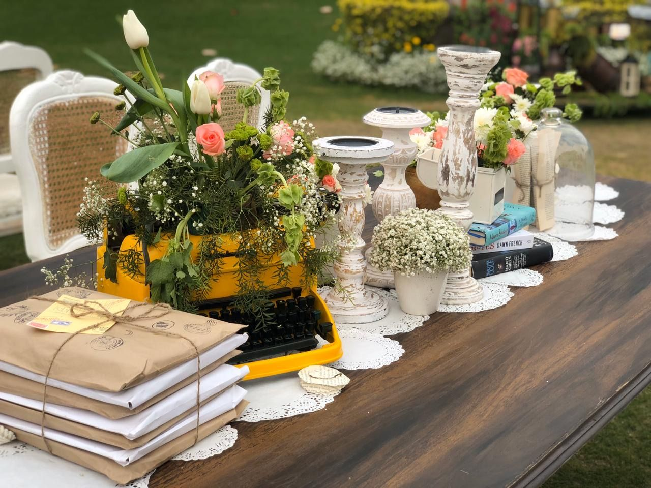 Breathtaking Vintage Theme Add-ons that We Spotted For Your Wedding, 10954cdd 232b 4d8e 8564 975551d65edd.jpg