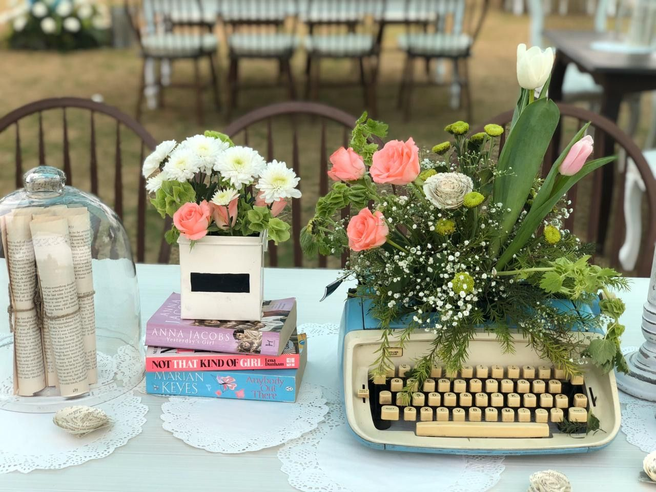 Breathtaking Vintage Theme Add-ons that We Spotted For Your Wedding, 3b06e50f d062 47c1 927c efebabf581df.jpg