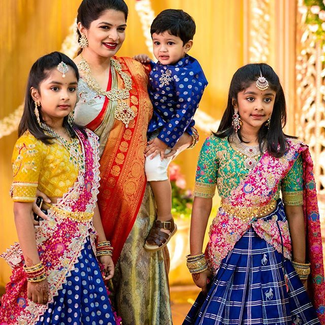Kids outfits for weddings