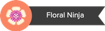 Floral Ninja