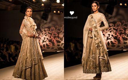 Varun Bahl at India Couture Week 2014: Day 3