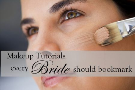 Quarantined & Bored? Bookmark These Makeup Tutorials Now!