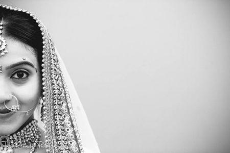 An Intimate Gujarati Wedding in Silvasa!