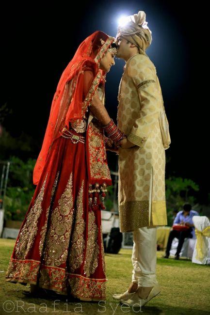 Where to go bridal shopping in Kolkata !!